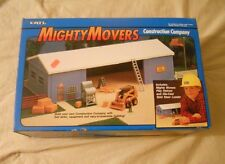 Ertl Farm Country Toy Mighty Movers Shed Construction Set MIP 1/64!! Tractor