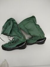 U.S. Military Surplus Mukluk Overboots NEW Size MD