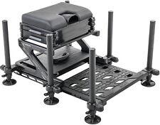 Map Z-36 Carbon Black Seat Box Z36 Coarse Fishing Seatbox