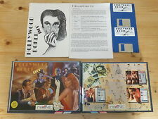 Hollywood Poker Pro - reLINE Software - Commodore Amiga (Tested)
