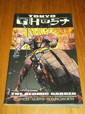 Tokyo Ghost Atomic Garden Vol 1 Rick Remender (Paperback, 2016)< 9781632156631