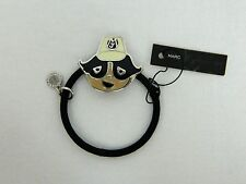NEW Marc By Marc Jacobs Miss Marc Ponytail Holder Hair Tie Hair Band M593628