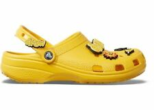Crocs Classic Clog Justin Bieber x Drew | Sizes 5-10 US  | 100% Authentic