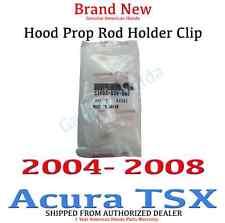 OEM HONDA S2000 CLARITY HRV PRELUDE TSX Hood Prop Rod Support Holder Clip SS0