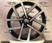 """Cerchi in lega Volkswagen Polo Golf 4 New Beetle Fox da 17"""" NUOVI OFFERTA TOP"""