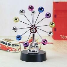 1 X Asteroid - Perpetual Motion Ferris Wheel, Display Of Kinetic Energy, Decor