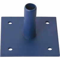 Metaltech Base Plate for Scaffold Frames #M-MBBF