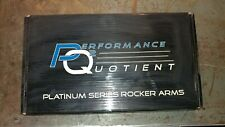 Sbc Stainless Roller Rocker Arms