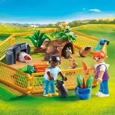 Playmobil Country Farm Animal Enclosure 70137
