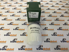 Land Rover Discovery 2 TD5 98-04 Engine Oil Filter - Bearmach - LPX100590R