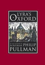 Lyra's Oxford by Philip Pullman | Hardcover Book | 9780385606998 | NEW