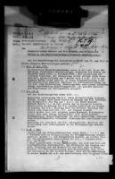 LXXXVIII. Armeekorps - Kriegstageuch Niederlande von Oktober 1943 - Juni 1944