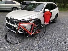 Rare Klein Q Carbon Team Aluminum Road Bike Arione Bontrager Shimano Ultegra