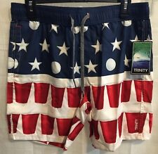 Trinity Mens Solo Cup Swimming Wear Size Small