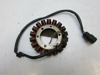 Kawasaki ZX6R ZX636 Ninja J1 J2 A1P 2000 - 2002 Generator Geny Stator 21003 1358