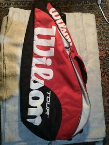 Wilson Tour Racquet Bag