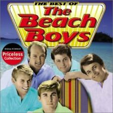 Beach Boys, The-BEST OF CD NUOVO