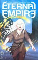 ETERNAL EMPIRE #1 CVR A 1st Print Image Comics NM