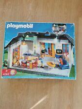 Playmobil Einfamilienhaus, 4062, fast komplett