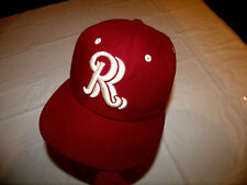 Frisco RoughRiders MiLB Genuine Merchandise Hat New Era 59Fifty Fitted 6 3/4