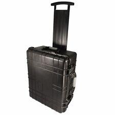 Trolley Outdoor Kamera Schutz koffer Case box wasserdicht 55x45x26 Aktion -61750