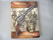 HERITAGE ARMS&ARMOR AUCTION 4/30-5/1/2012 GREG MARTIN CATALOG IN VG COND