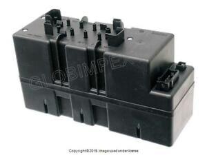 MERCEDES (2000-2006) Vacuum Supply Pump (Located in Trunk) GENUINE + Warranty