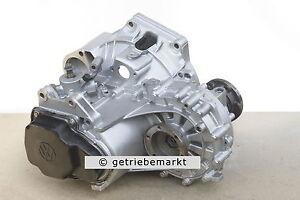 Getriebe Skoda Octavia 1.8T Benzin 5-Gang ENJ