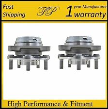 Front Wheel Hub Bearing Assembly for INFINITI FX35 (AWD) 2003-2012 (PAIR)
