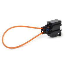 MOST Weiblich Brückenstecker Lichtleiter Connector für VW Audi BMW Mercedes Benz