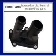 Genuine New FORD FIESTA FOCUS MONDEO C-MAX Thermostat Housing 1.25 1.4 1.6 Zetec