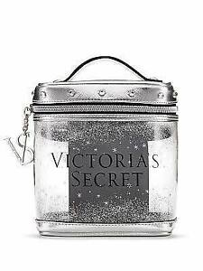 Bnew Victoria's Secret Train Case bag