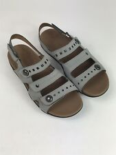 Rockport Women's Sandals Sz 7 Good Condition Ships Free!