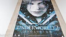 UNDERWORLD 2 evolution  ! affiche cinema