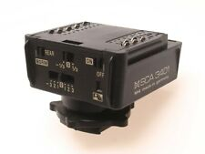Metz SCA 3401 Flash Adapter for Nikon