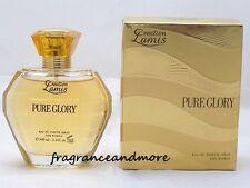 CREATION LAMIS PURE GLORY FOR WOMEN 3.3 OZ / 100 ML EAU DE PARFUM SPRAY