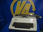 maquina de escribir OLYMPIA vintage ELECTRICA werke ag sge 35 f51