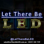 Let There Be LED AU