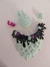 Monster High *Target - Abbey Bominable SWEET SCREAMS ACCESSORIES - Replacements