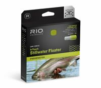 RIO InTouch Stillwater Floater Fly Line, WF6F New