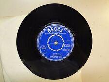 "MARAUDERS: Lucille-Little Egypt-U.K. 7"" 64 Decca F.11836 Original Demo,Freakbeat"
