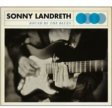 Sonny Landreth - Bound By the Blues [New CD]