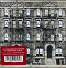 Led Zeppelin  Physical Graffiti 40th Anniversary  CD Set New  Free Shipping