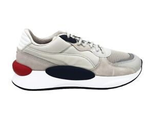 PUMA Rs 9.8 Gravity Sneakers Grey Blue Red 370370-03