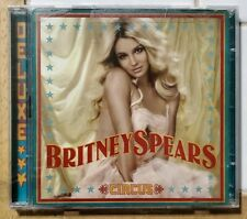 Britney Spears - Circus (Deluxe Edition) (CD/DVD)