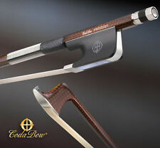 CodaBow Prodigy Carbon Fiber 4/4 Cello Bow