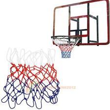 Stand Indoor Outdoor Sport Replacement Pro Basketball Hoop Goal Rim Net Nylon