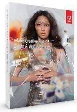 Adobe CS6 Design & Web Premium - Full Version