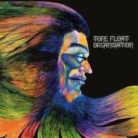 Organisation - Tone Float (Digipak+Bonustrack) CD NEU OVP