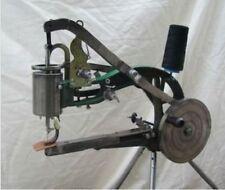 MACCHINA A Mano CIABATTINO SCARPA riparazione macchina a doppia linea di nylon cotone macchina da cucire K